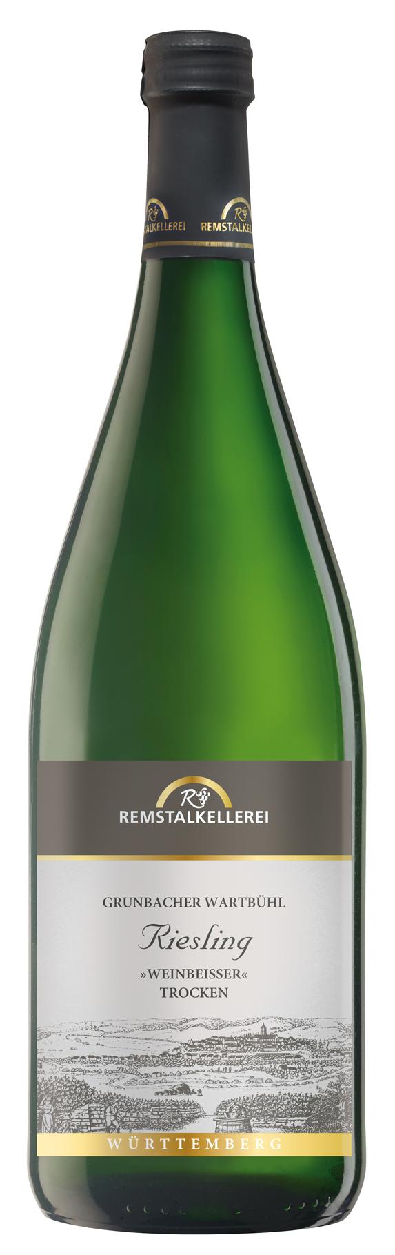 """Grunbacher Wartbühl Riesling """"Weinbeißer"""""""