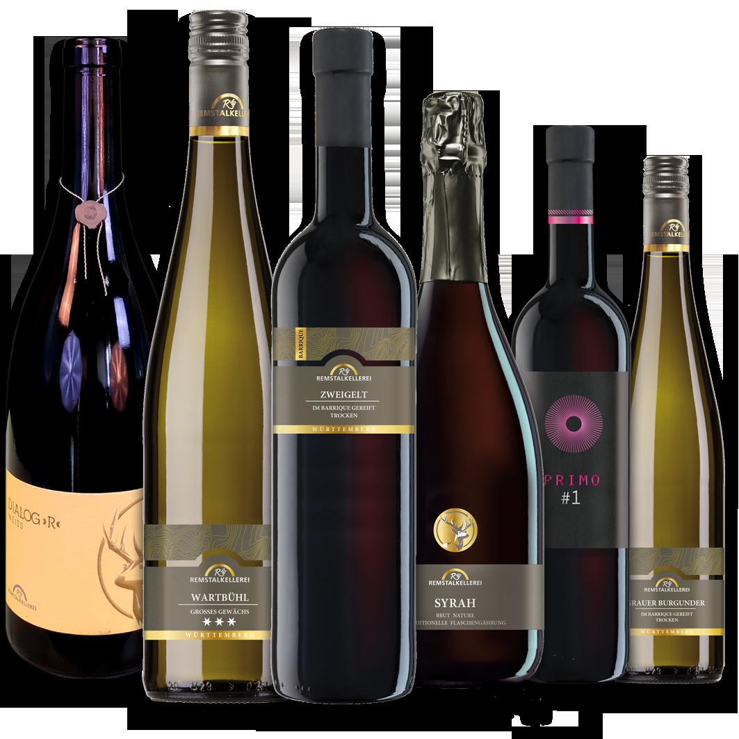 """Tasting-Paket """"Wein-Nachts-Zeit"""" vom 11.12.2020"""