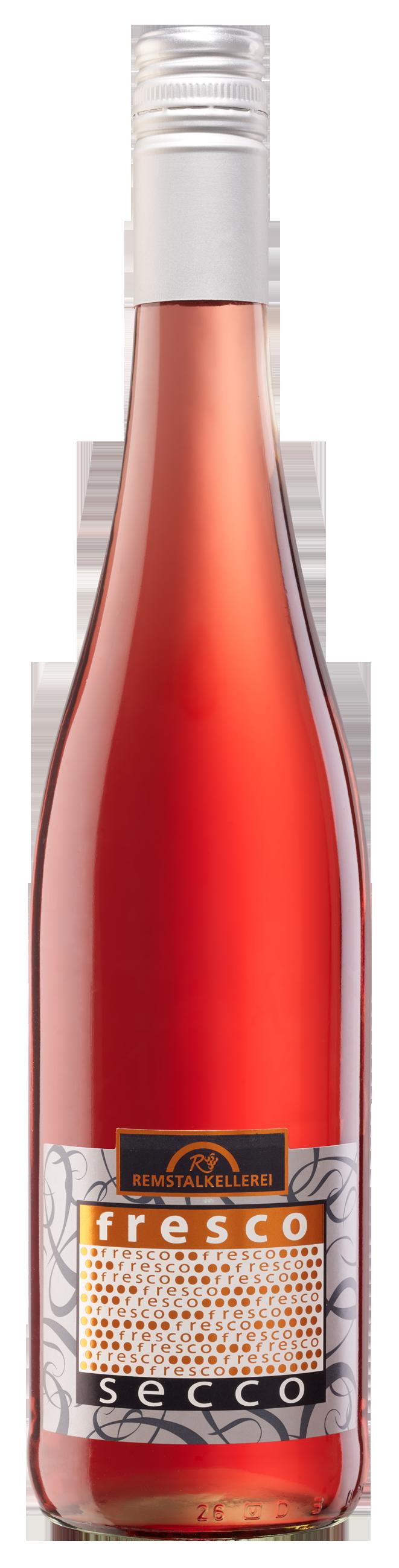 Fresco Secco Rosé