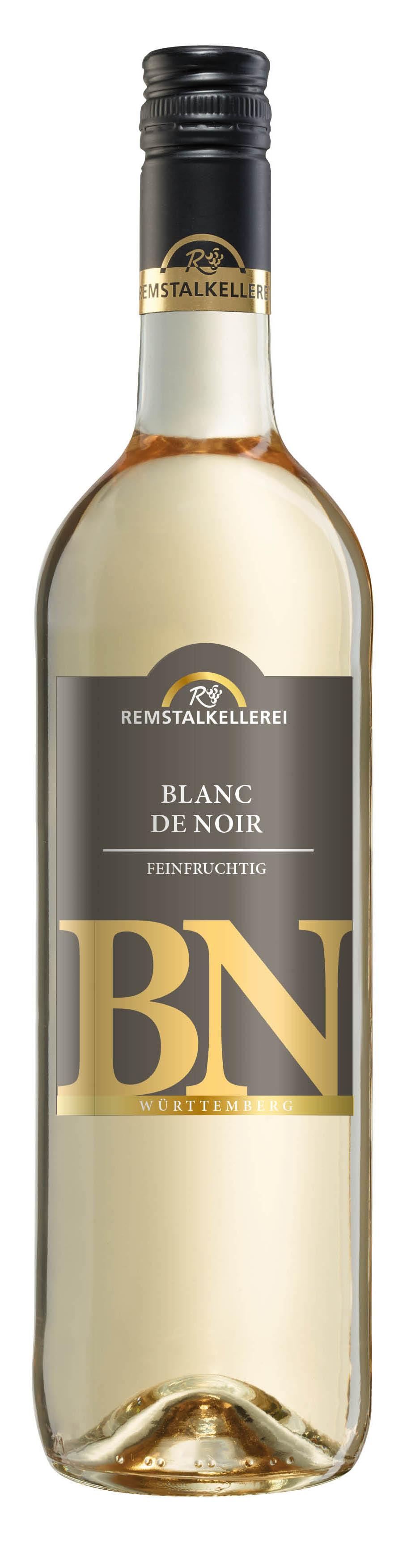 "Blanc de Noir ""BN"""