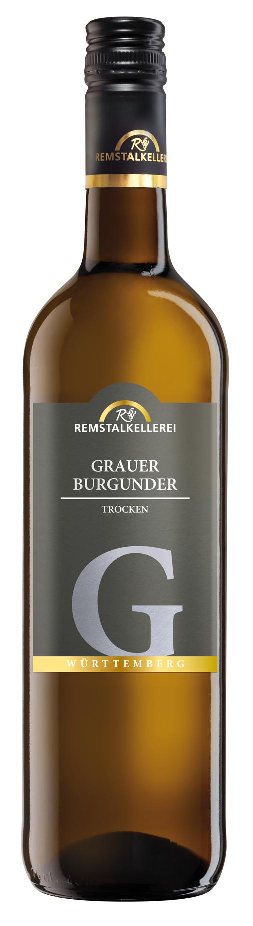 """Grauer Burgunder """"G"""" trocken"""