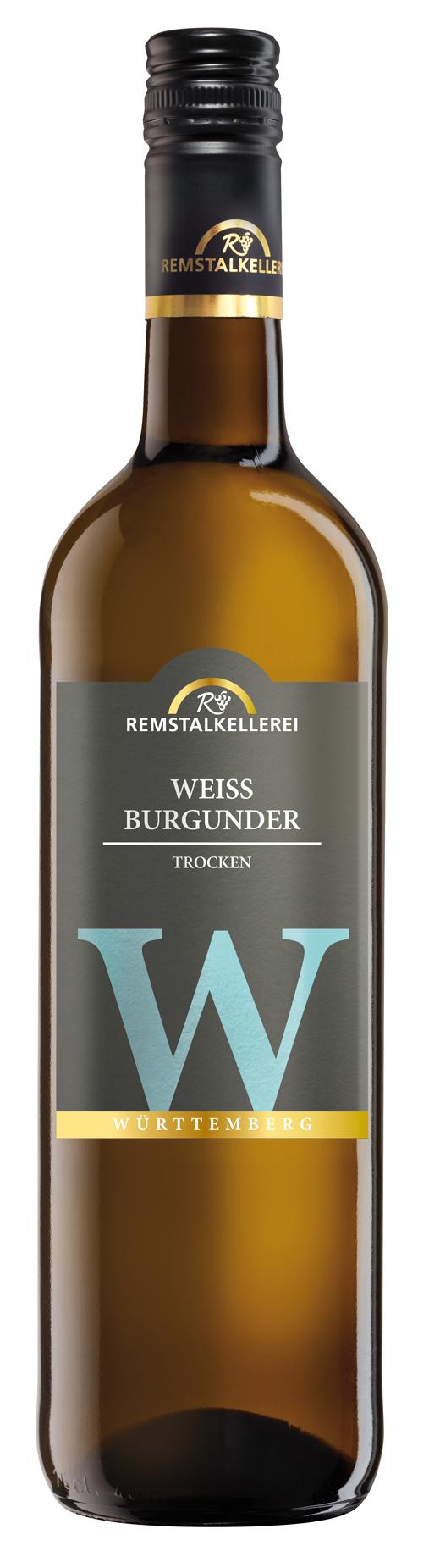 """Weißburgunder """"W""""  trocken"""
