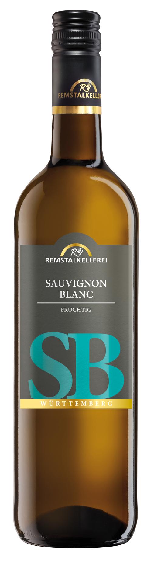 """Sauvignon Blanc """"SB"""" fruchtig"""