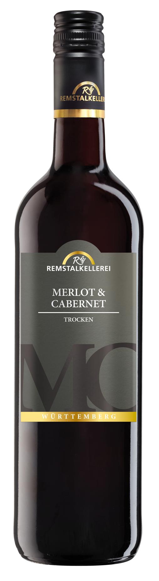 "Merlot & Cabernet ""MC"" trocken"