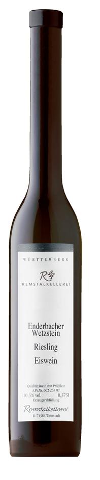 Endersbacher Wetzstein Riesling Eiswein
