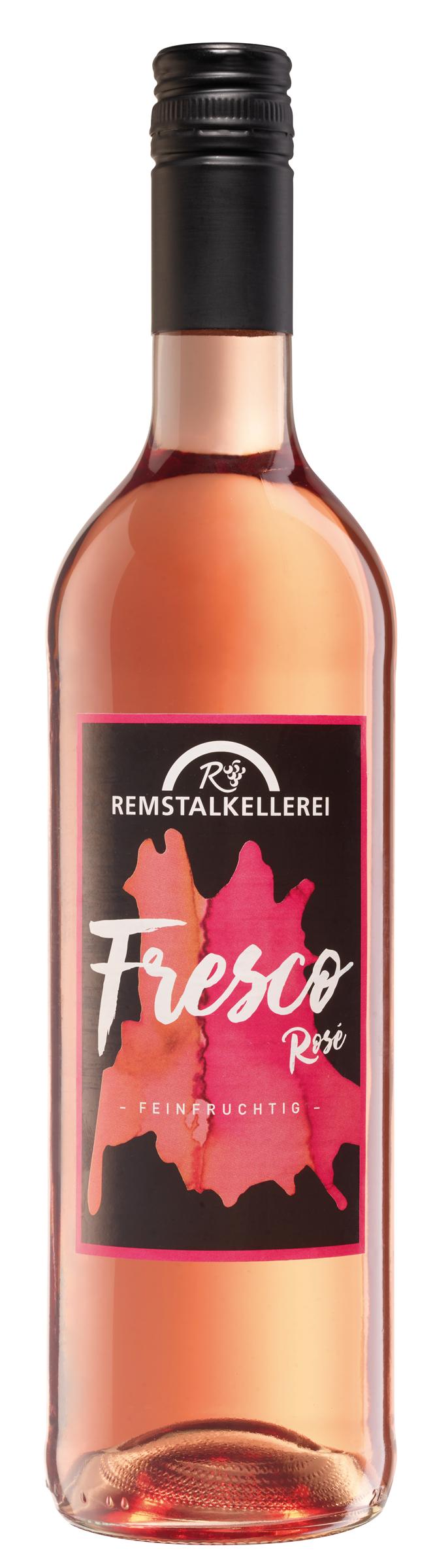 Fresco Rosé feinfruchtig