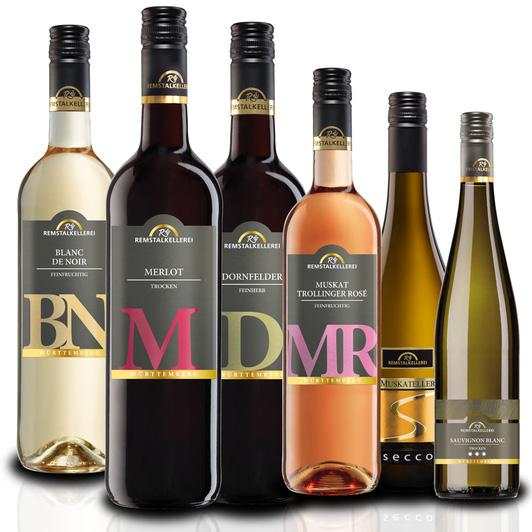"""Tasting-Paket """"Wein- & Bingofieber"""" vom 30.04.2021"""