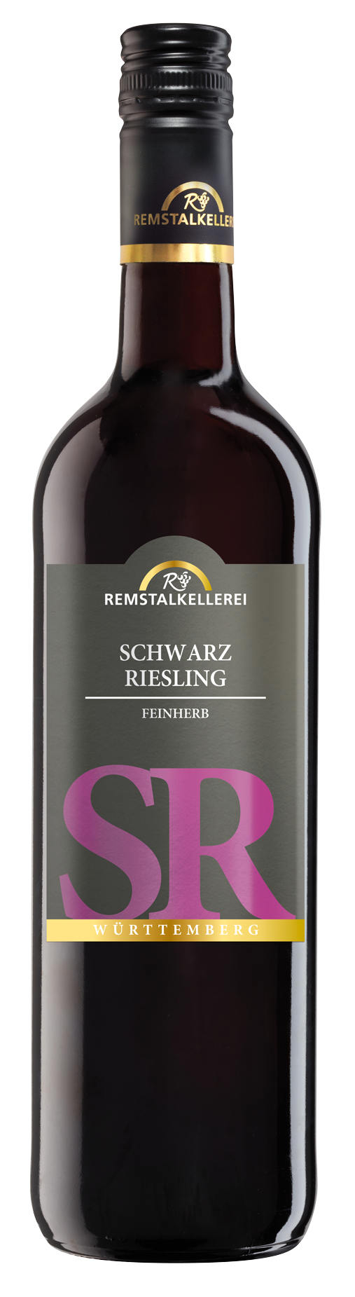 "Schwarzriesling ""SR"" feinherb"