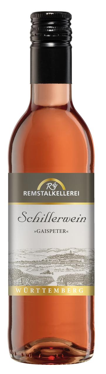 """Schillerwein """"Gaispeter"""""""