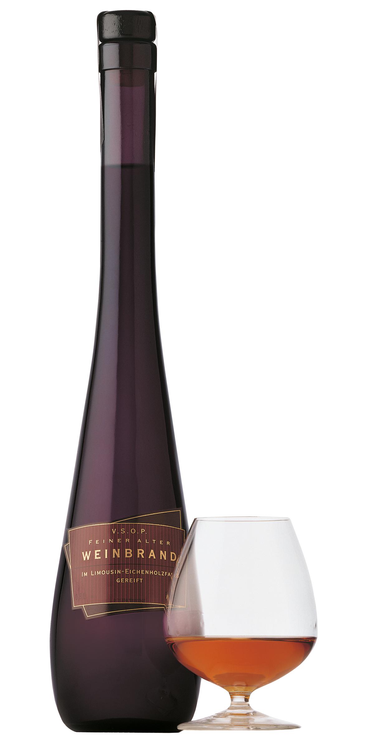 Feiner alter Weinbrand V.S.O.P.