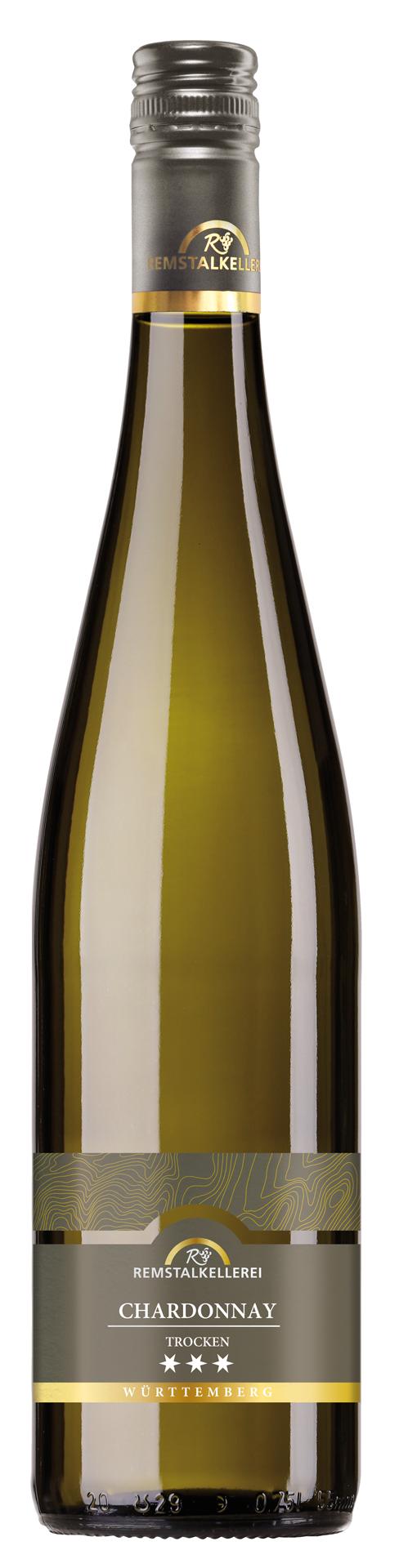Chardonnay *** trocken