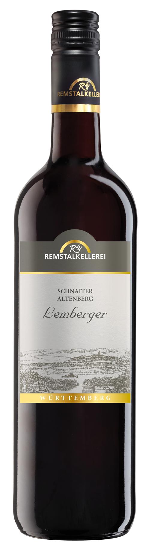 Schnaiter Altenberg Lemberger
