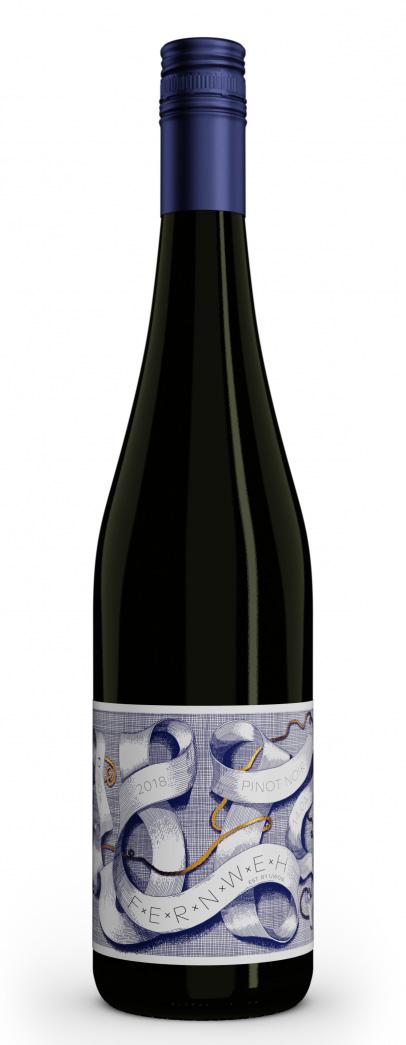 FERNWEH Pinot Noir trocken