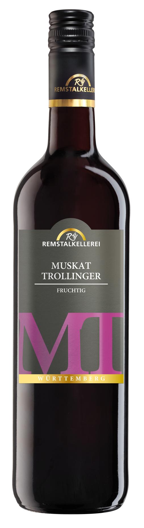"Muskattrollinger ""MT"" fruchtig"