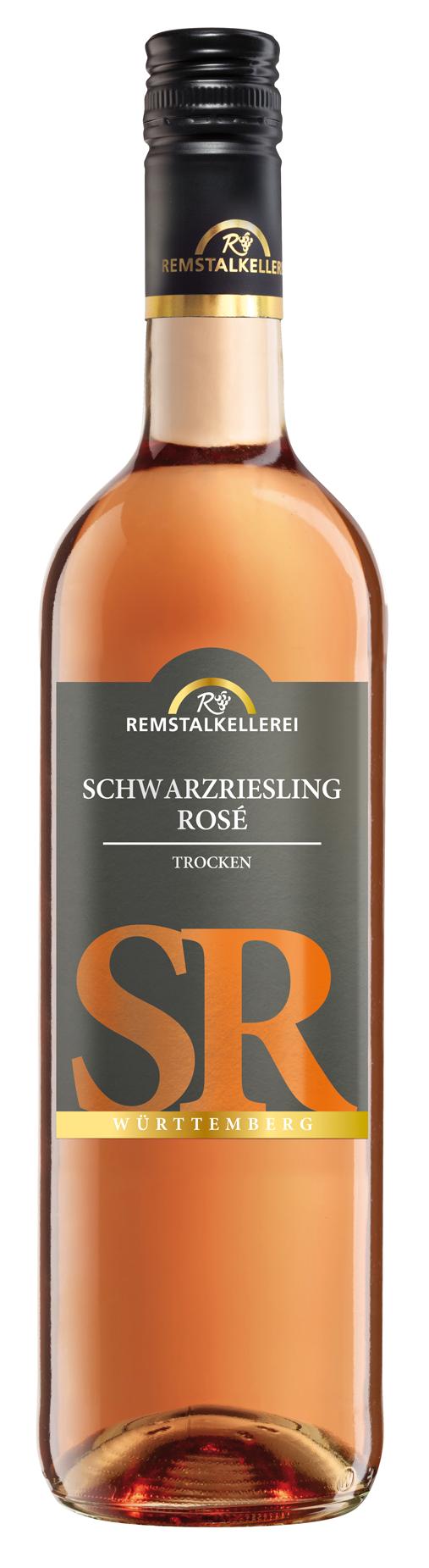 """Schwarzriesling Rosé """"SR"""" trocken"""