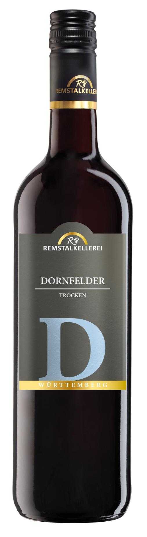 "Dornfelder ""D"" trocken"