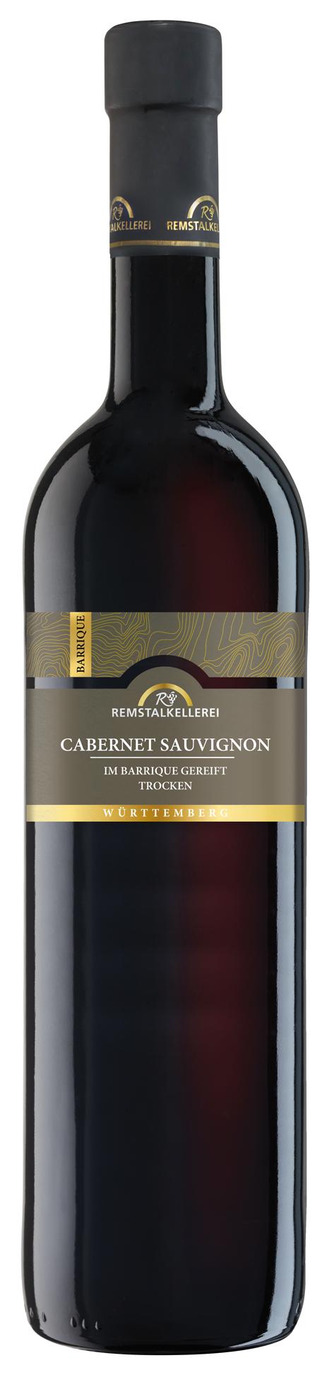 "Cabernet Sauvignon ""Im Barrique gereift"" trocken"
